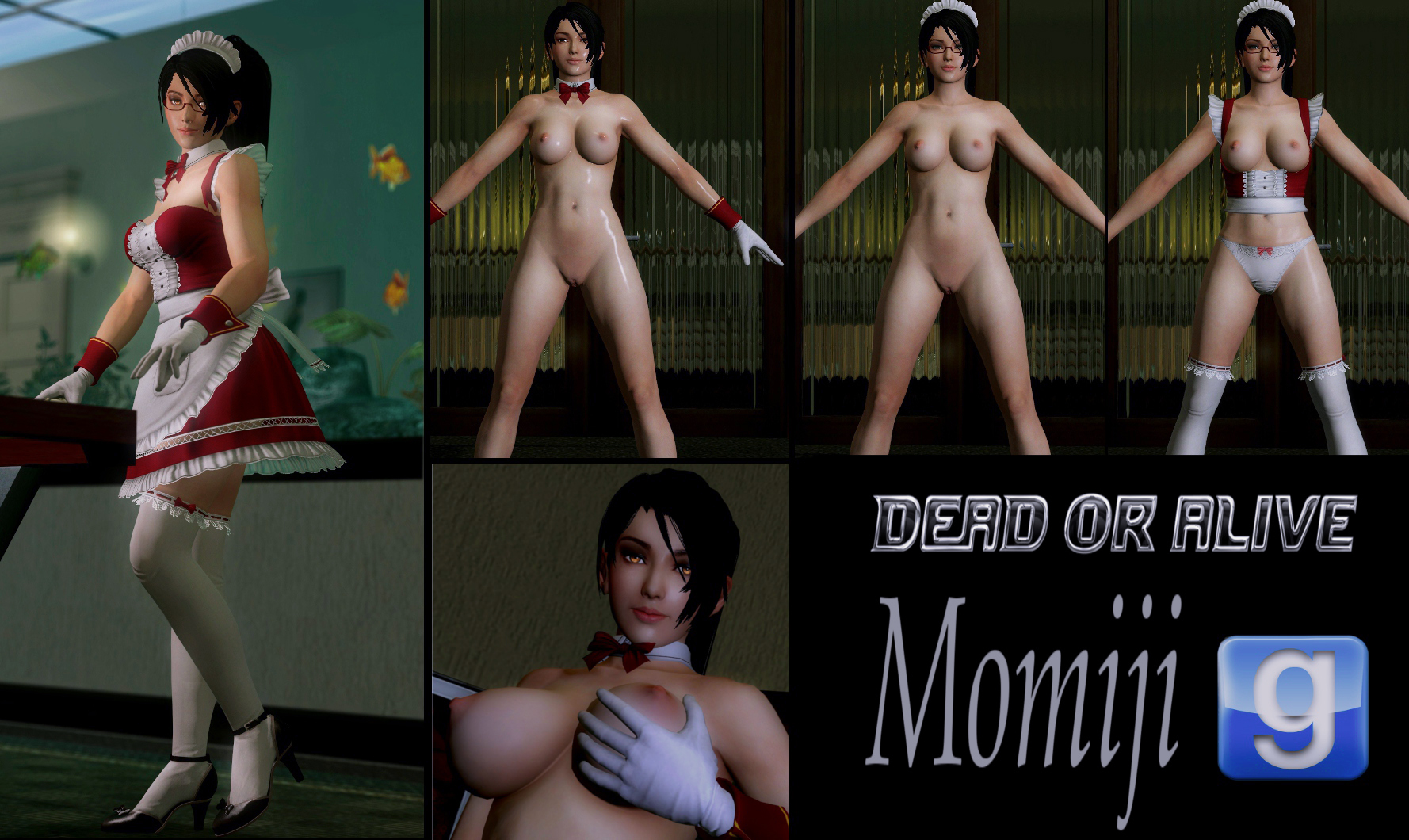 Garry s mod nude addons erotic galleries