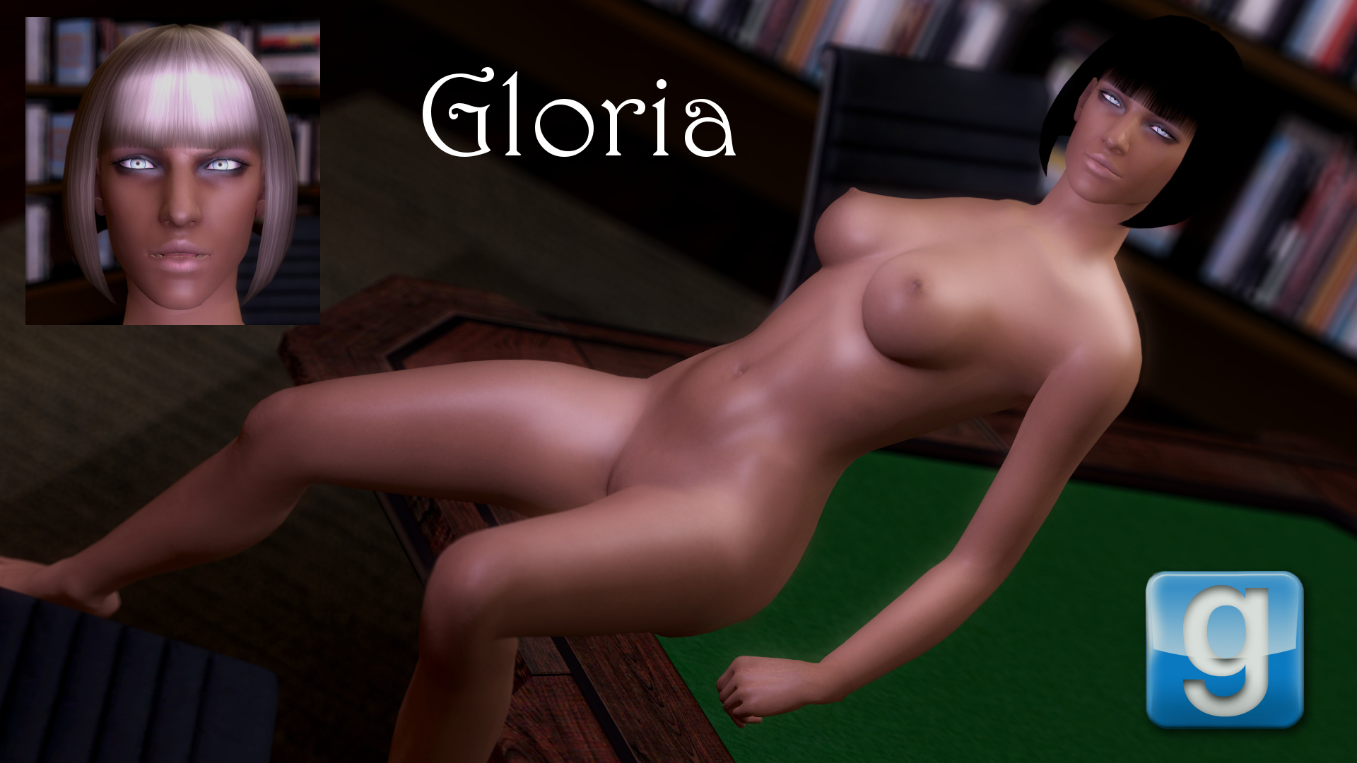 Nudes for gmod erotica photo