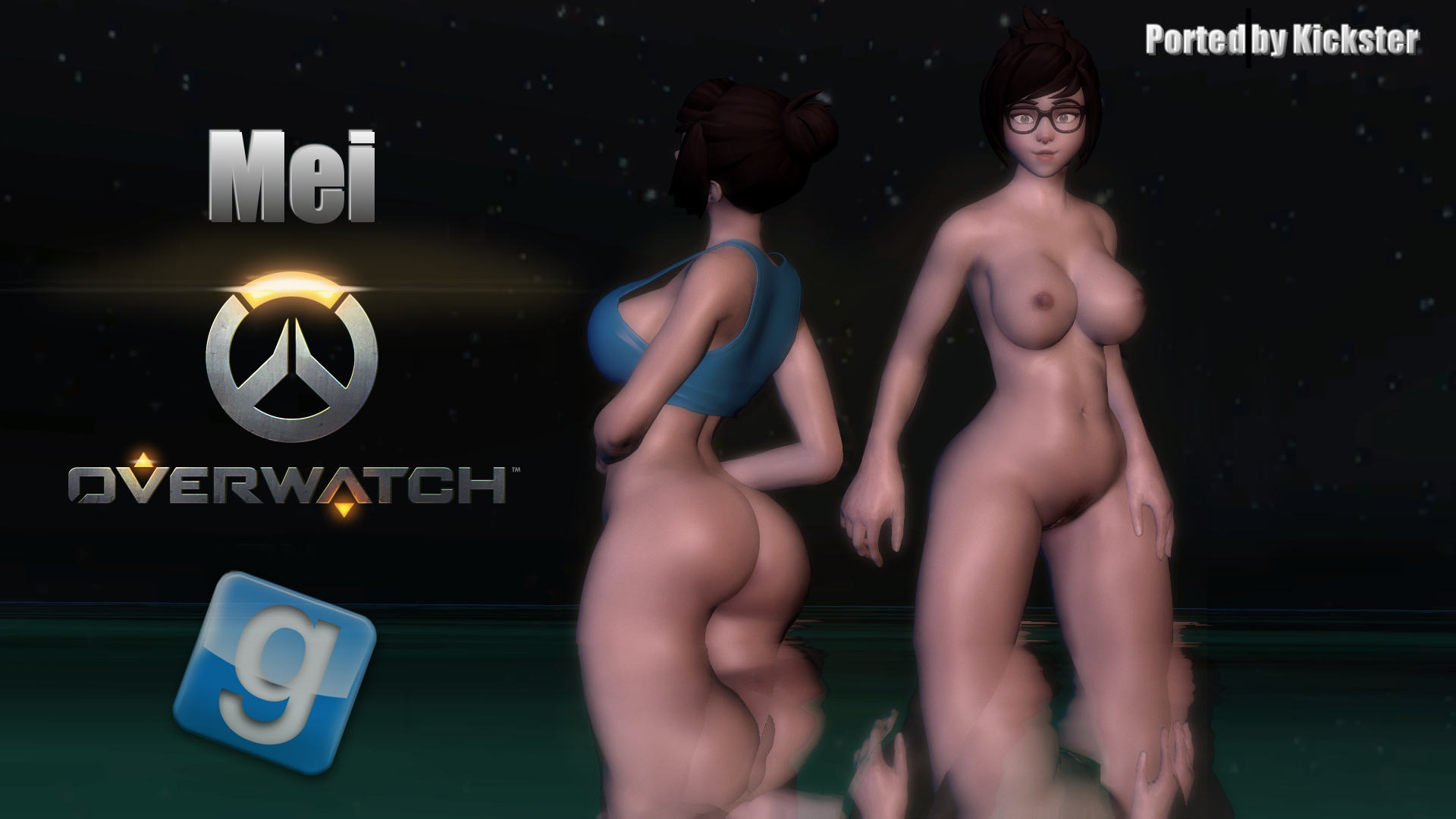 gmod nude models