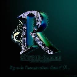 Logo Reverse by ReverseArt