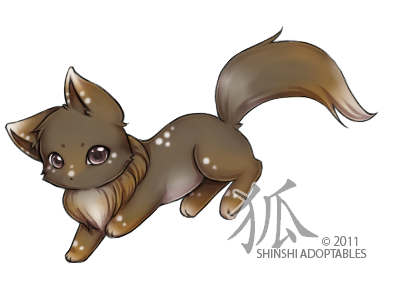LaotheDragon : Zilodarp by ShinshiAdoptables
