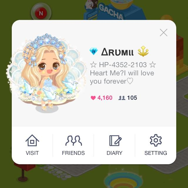 Line play invitation code closed by pearly132 on deviantart 11998125 1916220651935628 1182041798 n by pearly132 stopboris Images