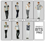 BTS Png (Pack)