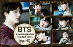 BTS  Naver Dispatch (PhotoPack)