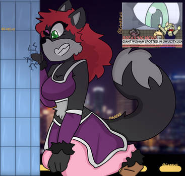(COMM) In the city! (GTS)