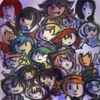 Team Ninja Clan : 96 by Shidare-Zakura