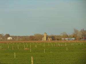 Farm and Field 1