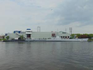 The Submarines From Manitowac