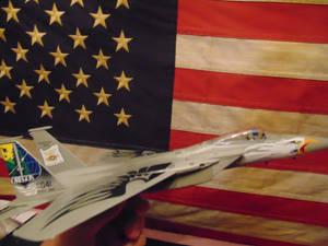 The Liberty Jet