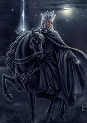 The First Nazgul