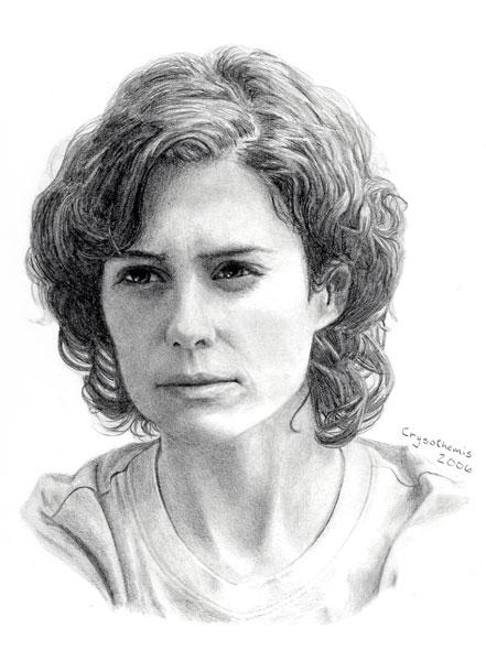 Elizabeth Weir 1 by crysothemis