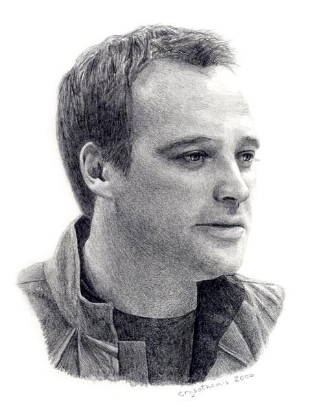 Rodney McKay - 2 by crysothemis