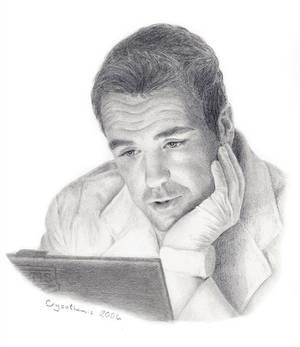 Carson Beckett 1