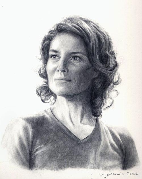 Elizabeth Weir 2 by crysothemis