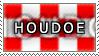 stamp - HOUDOE by Autlaw