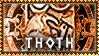 Thoth by Autlaw