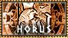 Horus by Autlaw