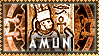 Amun by Autlaw