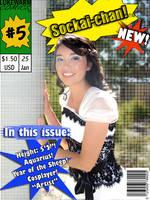 Comic ID by sockaichan
