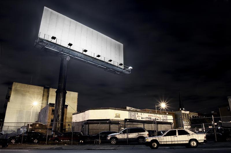 billboard by tomaszjakubowski