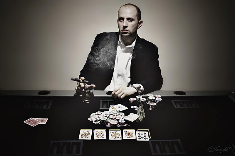 типы игроков в покер в онлайне и реале
