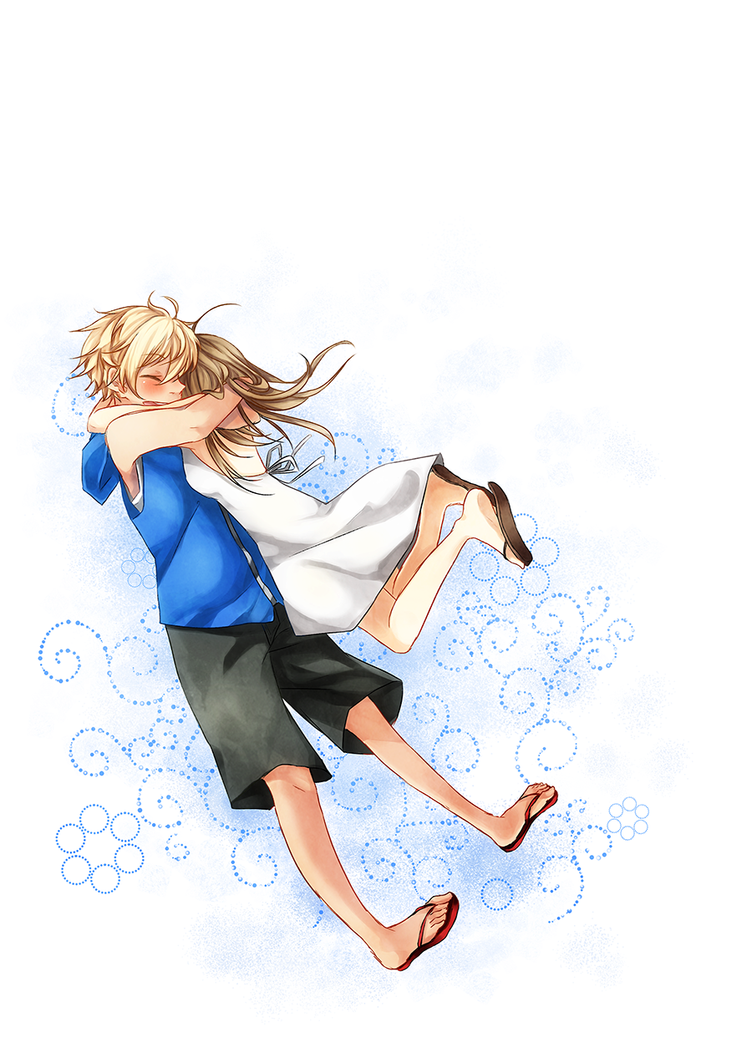 Again by yuuh-chan