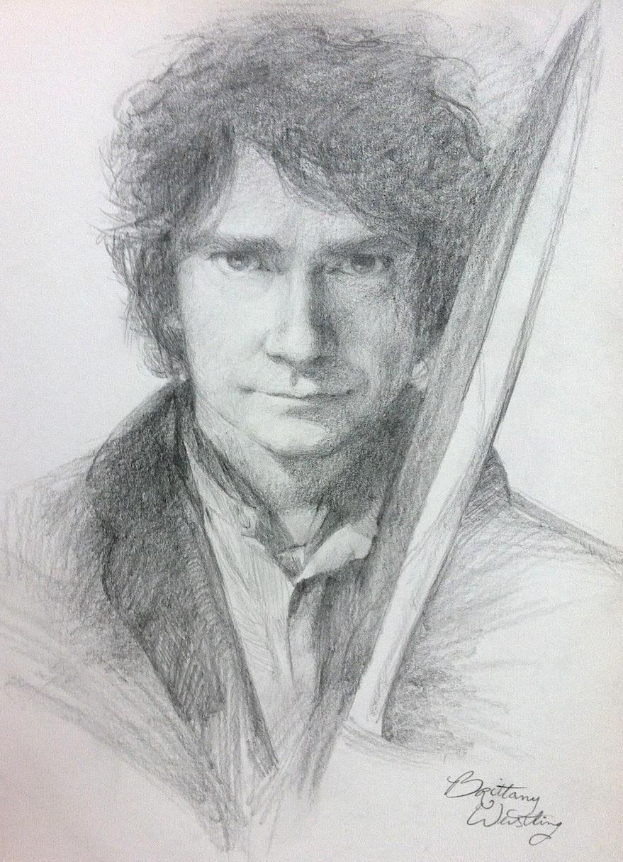 The Hobbit by lordofthepirates on DeviantArt