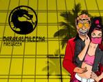 GTK Baraka ft. Mileena