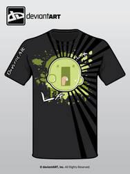 LA Shirt Black edition
