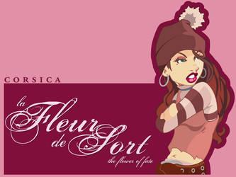 La Fleur de Sort: Corsica by Joey-Zero