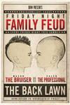 Family Feud: Vintage Variation