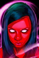 Electric Lady by Joey-Zero