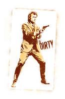 Ol' Dirty (Harry) by Joey-Zero