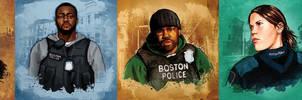 Bostons Finest