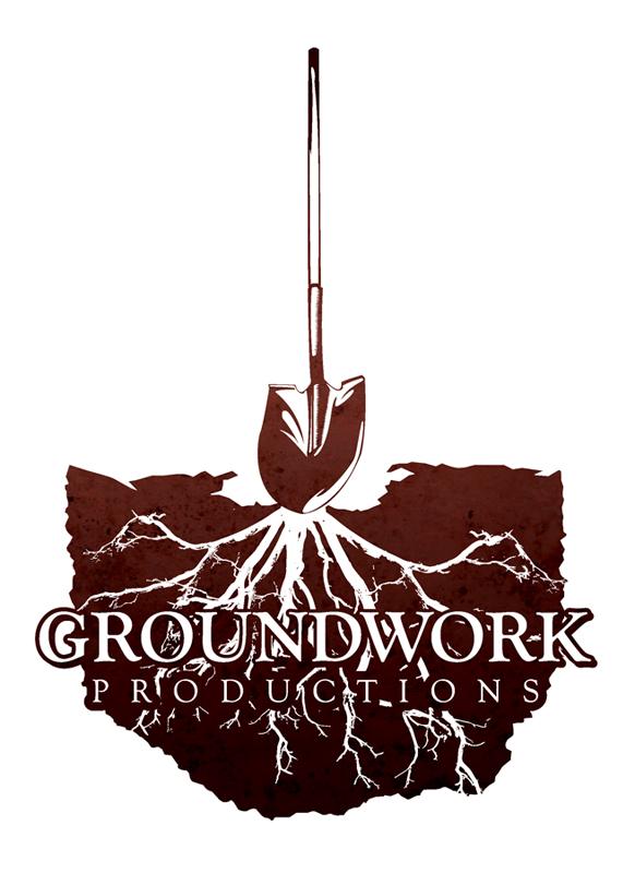 Groundwork logo concept by Joey-Zero