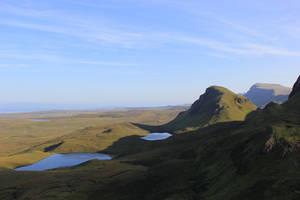 Isle of Skye by EloieeStock