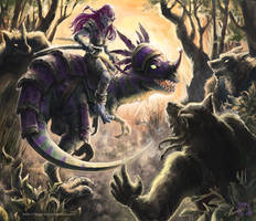 Ambush by Angevere
