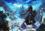 Battle in Icecrown
