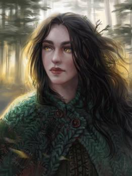 Iolanna Arele