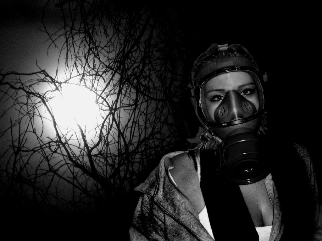 Dark night by Svime