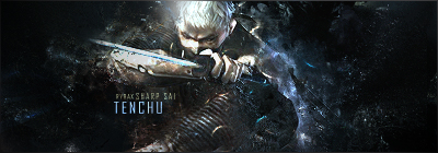 Tenchu Sign by Ryrax