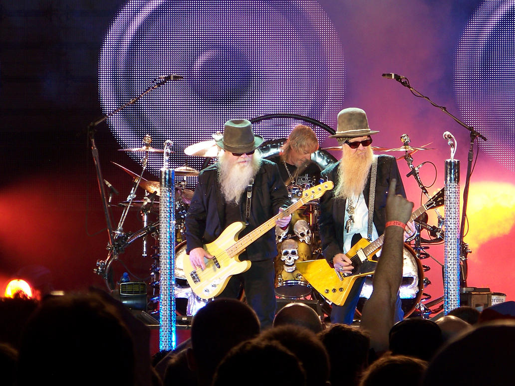 ZZ Top_Muskegon_03 by musksnipe