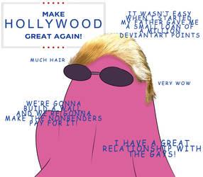 If Stormy were Trump