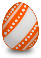Egg 18 by TokoEvents