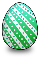 Egg 3 by TokoEvents