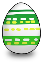 Egg 6 by TokoEvents