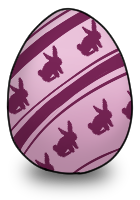 Egg 8 by TokoEvents