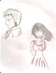 ZoHe .:. I'm always thinking about you .:. by Heba-Asawa