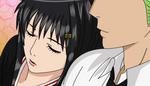 =OPHS= Heba X Zoro .:.Sleep.:. by Heba-Asawa