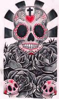 Skulls + Roses